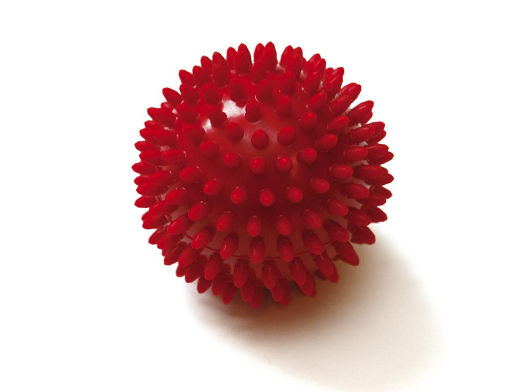 SISSEL® Spiky-Ball 2er Set - 1