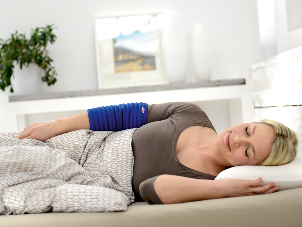 SISSEL® Soft Support Bandage - Ellenbogen - 1