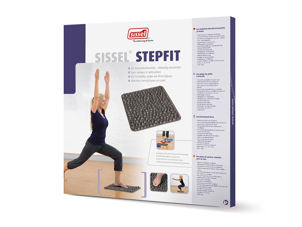 SISSEL® Step Fit - 2
