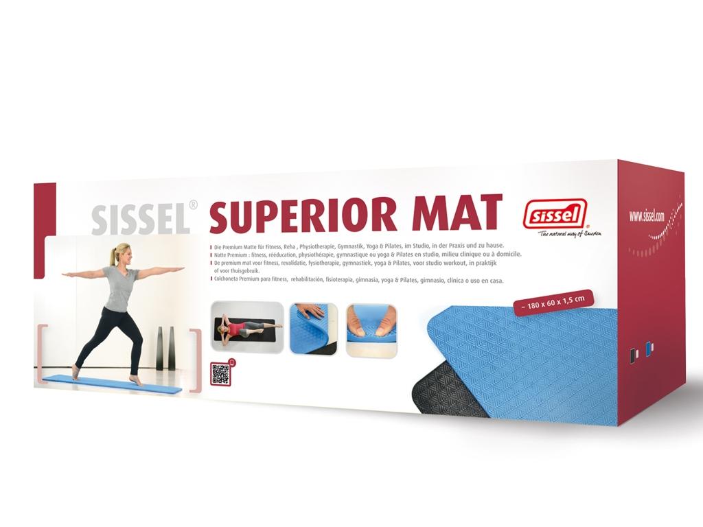 SISSEL® Superior Mat - 3