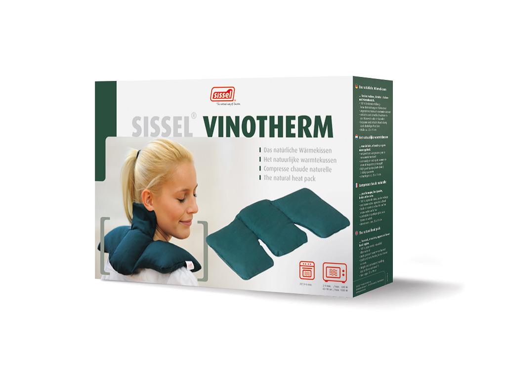 SISSEL® Vinotherm - 3