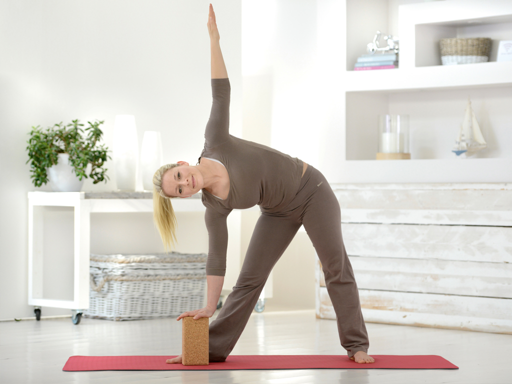 SISSEL® Terra Yoga Mat - 3