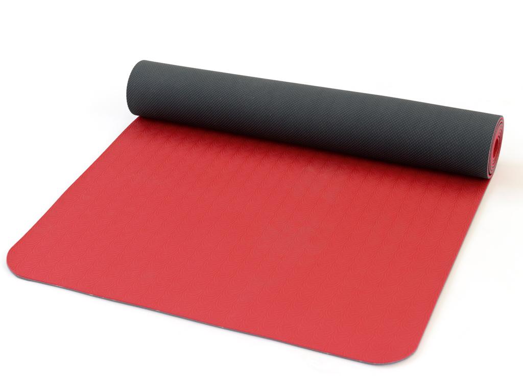 SISSEL® Terra Yoga Mat - 1