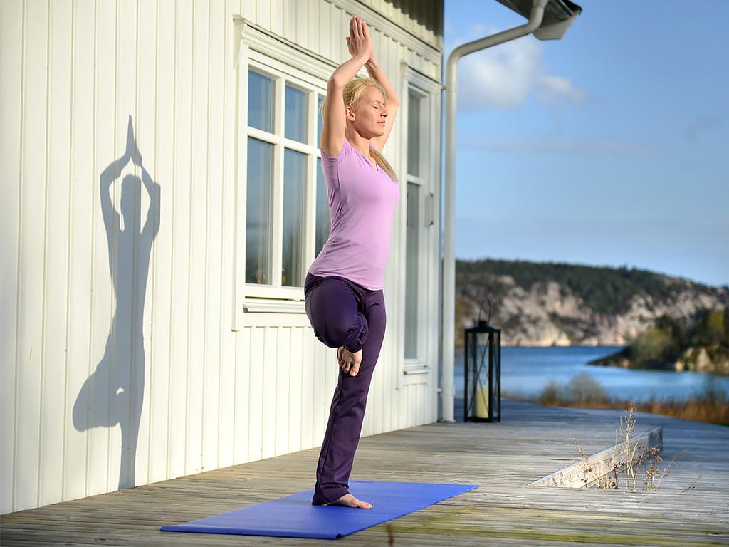 SISSEL® Yoga Mat