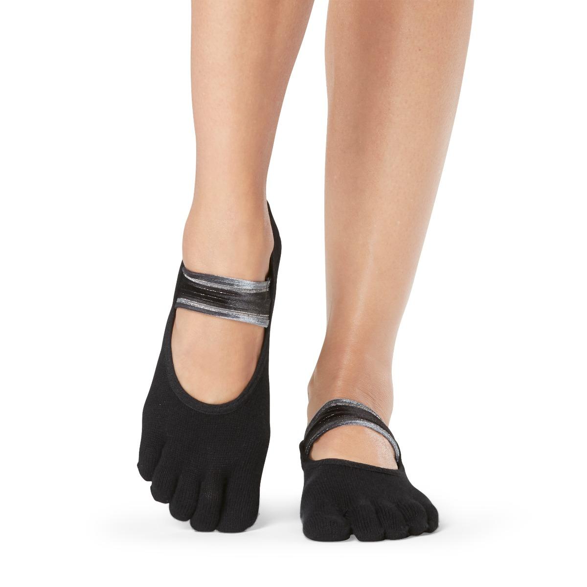 Yogasocken ToeSox Mia Full Toe Maven - 1