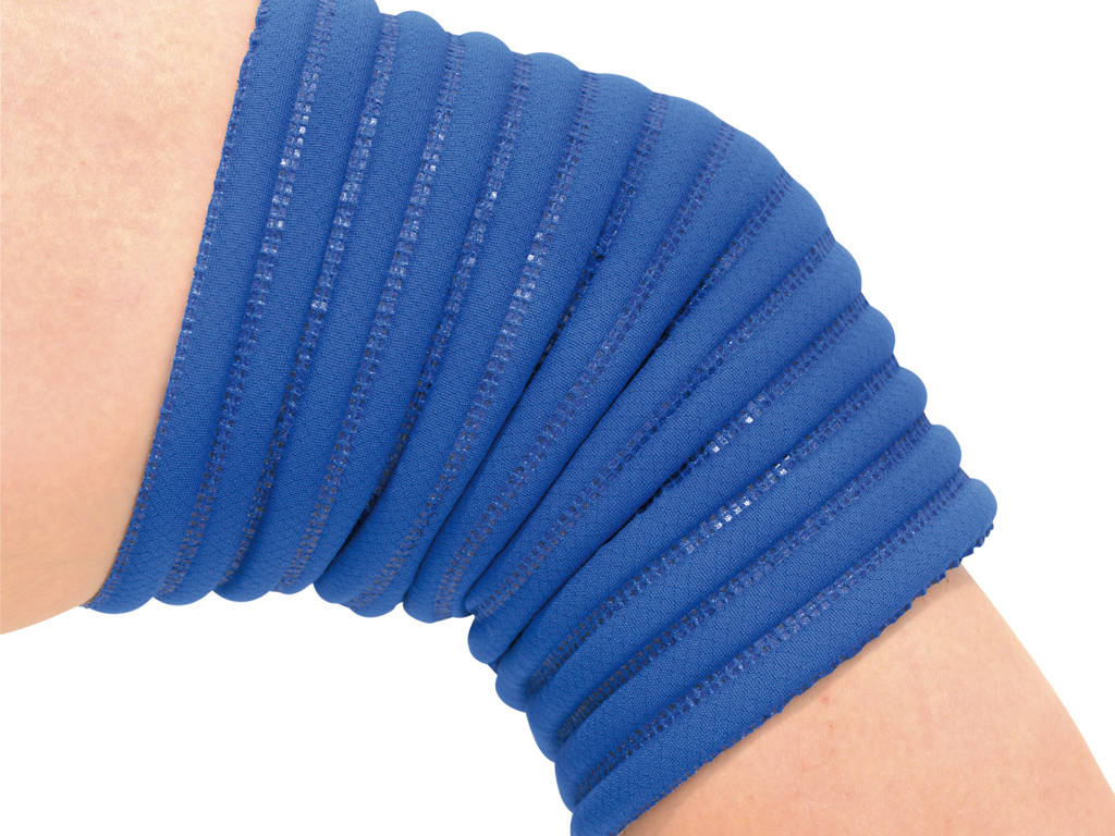 SISSEL® Soft Support Bandage Knie