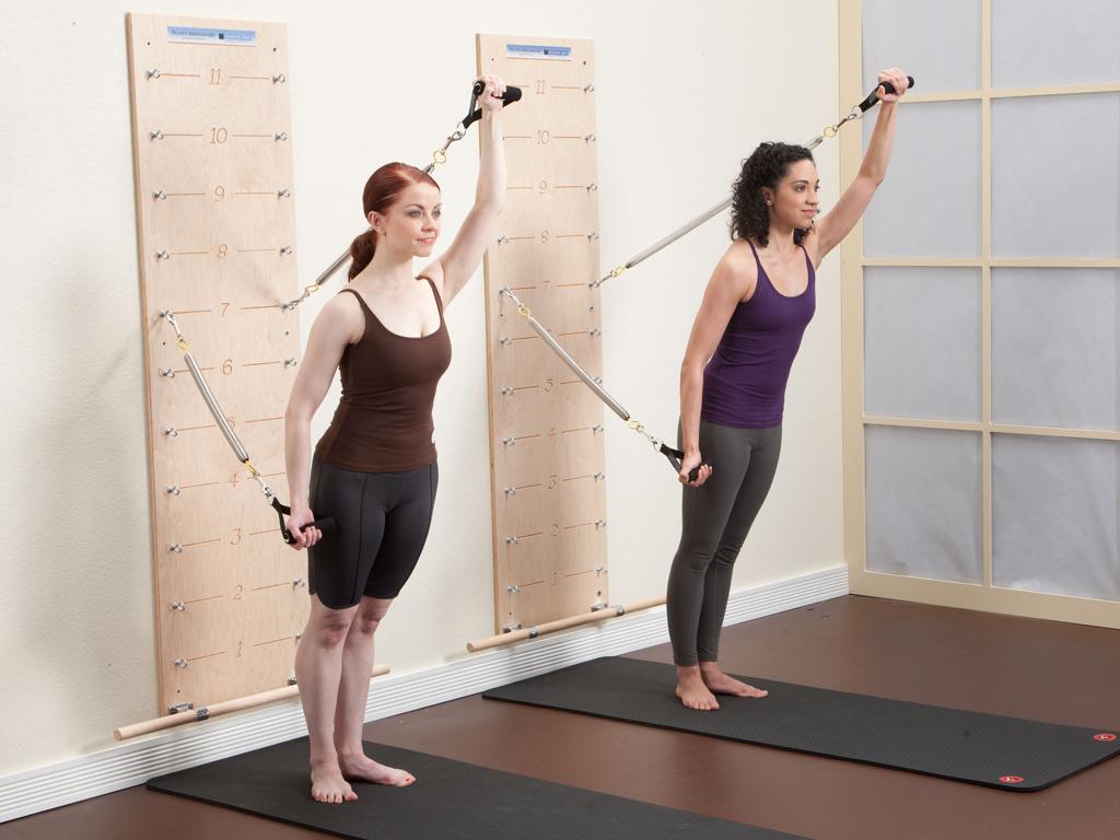 Pilates Springboard - 1