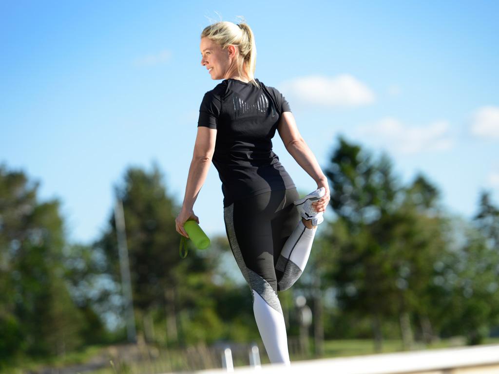 SISSEL® Posture Shirt Damen - 4