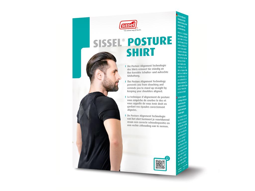 SISSEL® Posture Shirt Herren