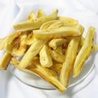 Green Banana Fries