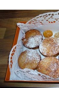 Muffins fitness desde el equinoccio NYC