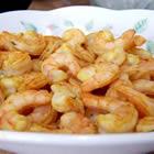 Thai Barbecued Shrimp