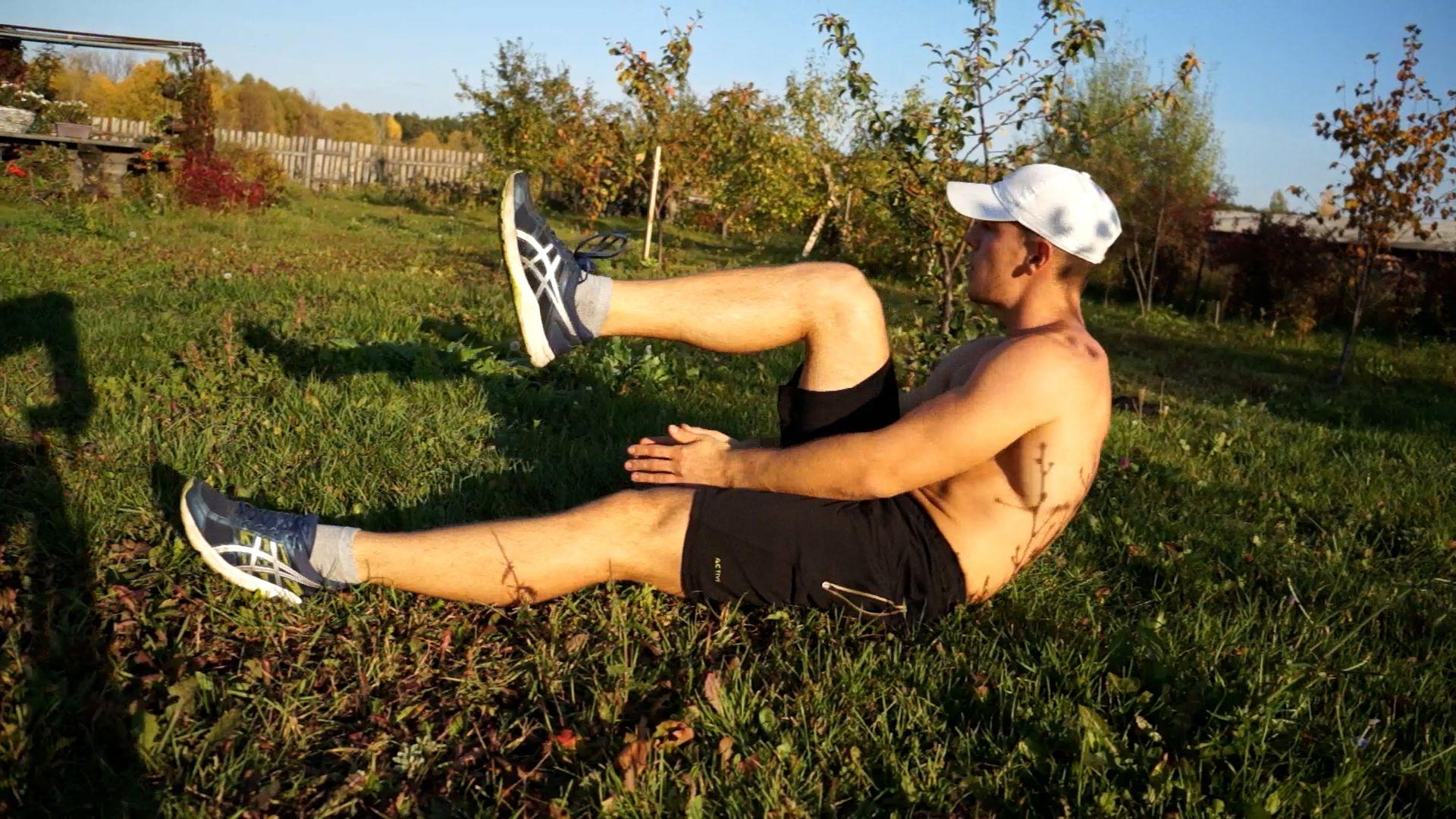 Outside Core Exercise 2