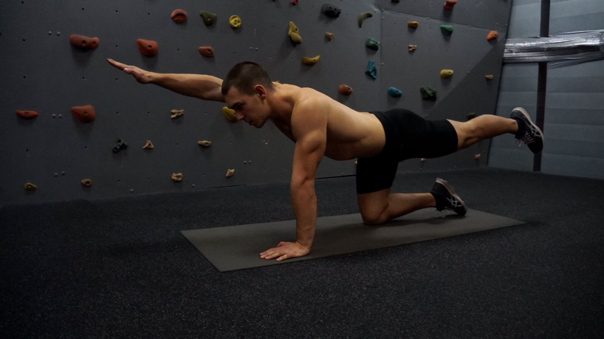 Arm and Leg Lifts