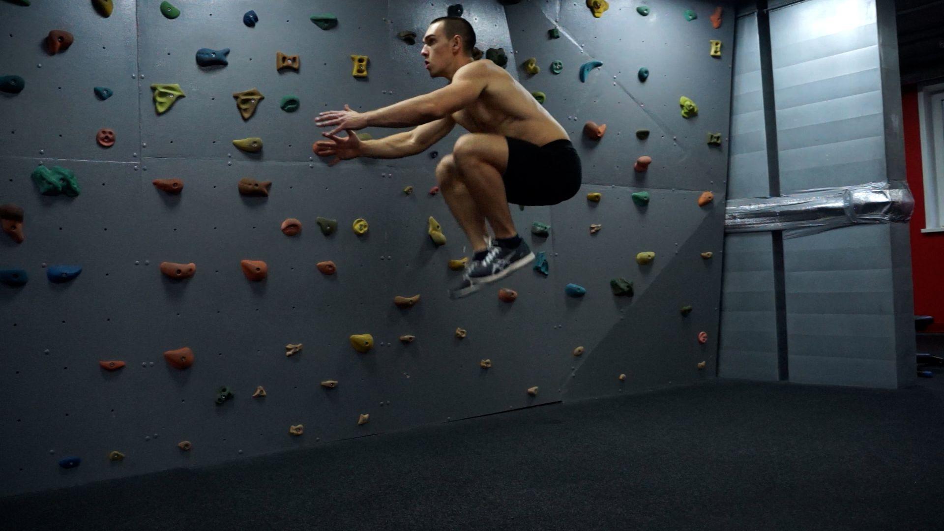 High Jumps