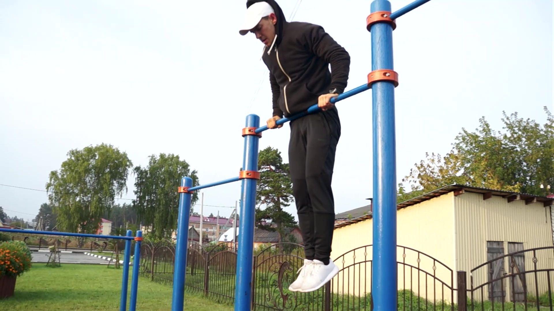 Tabata Workout 5