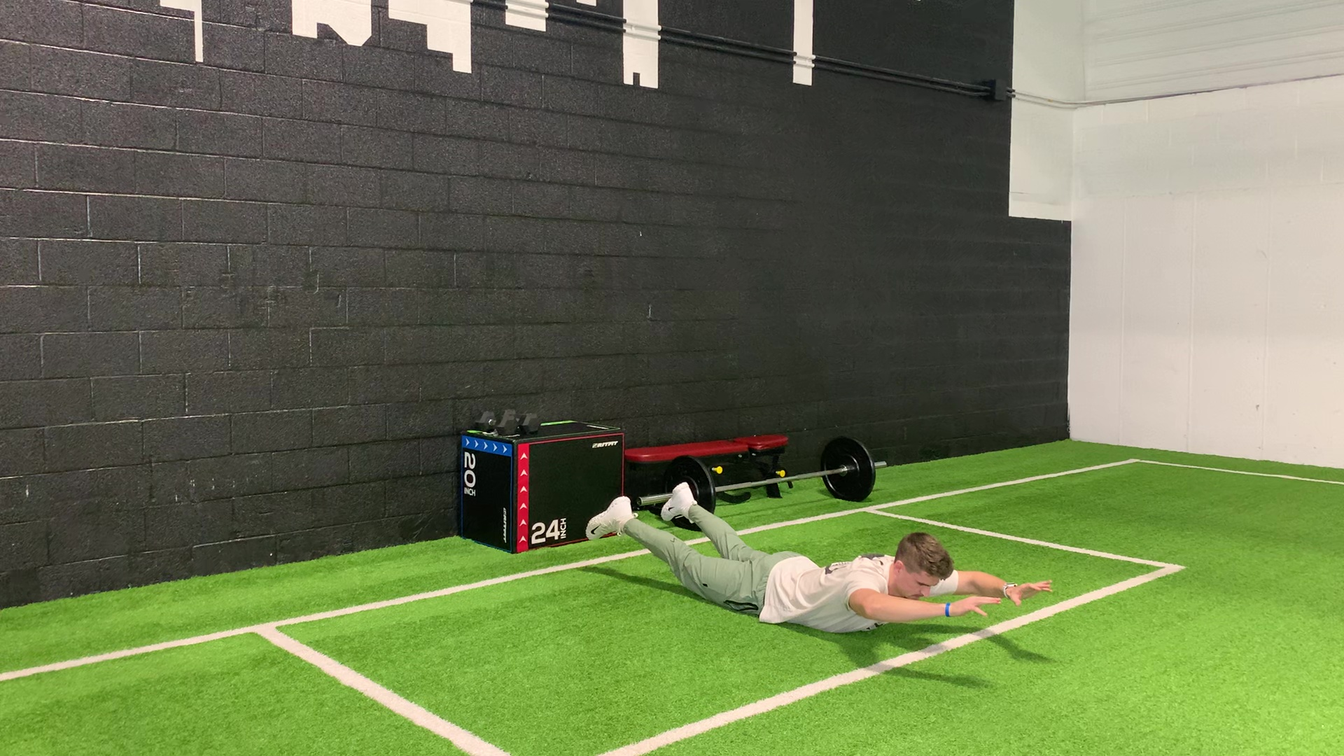 Lower Back Extension