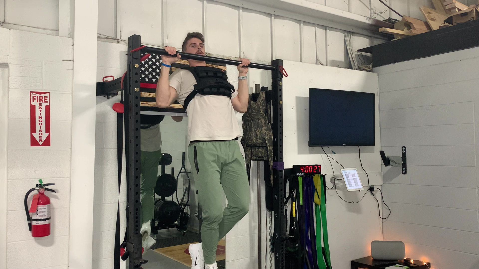 Pull-up 2