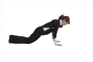 Flexiones de rodilla