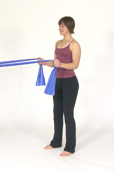 Schultergürtel- Rücken- und Armmuskulatur