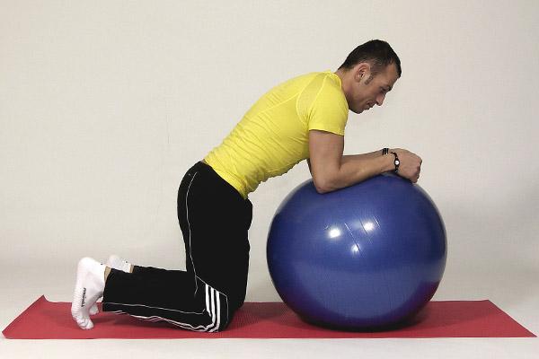 Bauch- und Rumpftraining